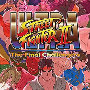 Ultra Street Fighter II - REVIEW (Nintendo Switch) - YouTube