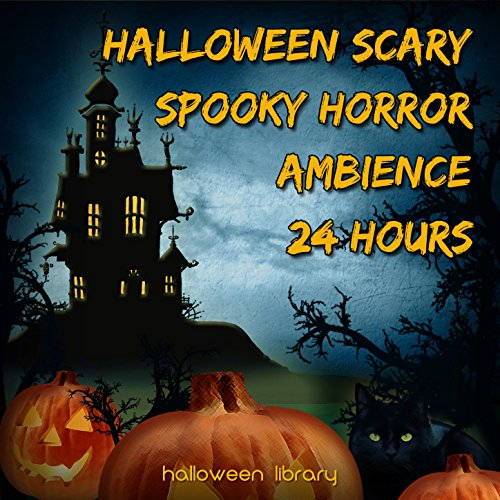 Halloween Scary Spooky Horror Ambience Part 7 (2 Hours)
