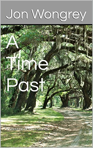 South Carolina Confederate Flag (A Time Past: A selection of short stories. (English Edition))