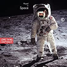 Played in Space: The Best of Something Corporate [Vinyl LP]