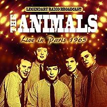 Live in Paris 1965