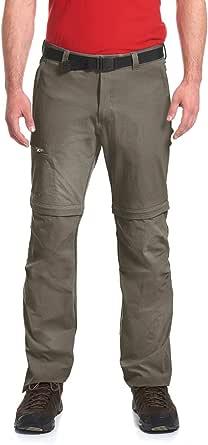 Maier Sports Men's Hose Zipp-off Tajo 2 Trousers
