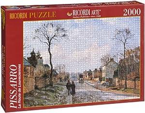 International Publishing - Puzzle de 2000 Piezas
