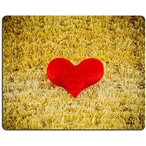 Liili Mouse Pad-Tappetino per Mouse in gomma