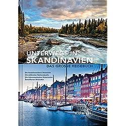 Unterwegs in Skandinavien: Das große Reisebuch (KUNTH Unterwegs in ...) Ferienhäuser in Dänemark