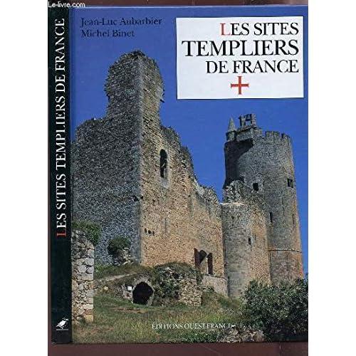 Les sites templiers de France