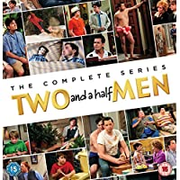 Two and a Half Men - Season 1 - 12