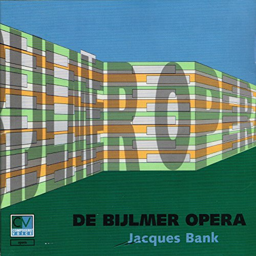 De Bijlmer Opera, Scene 4