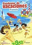 VACACIONES FRANCÉS 5 PRIMARIA
