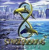 Songtexte von Stratovarius - Infinite