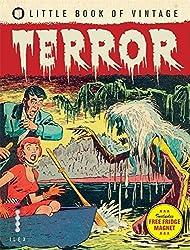 Little Book Of Vintage: Terror by Tim Pilcher (2013-01-10)