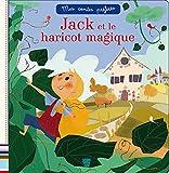 MES CONTES PREFERES - JACK ET LE HARICOT MAGIQUE