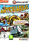 Antiquarius: Die Trödelsammler