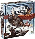 Heidelberger Spieleverlag HE765 - Eldritch Horror Berge des Wahnsinns - Erweiterung
