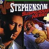 Songtexte von Van Stephenson - Suspicious Heart