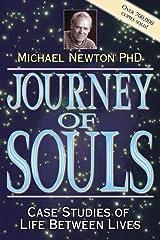 Journey of Souls: Case Studies of Life Between Lives Taschenbuch
