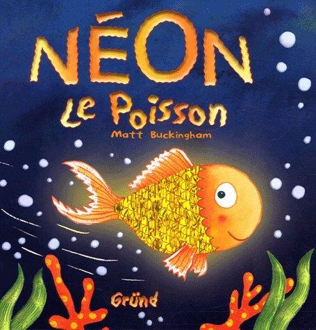 Néon : Le Poisson