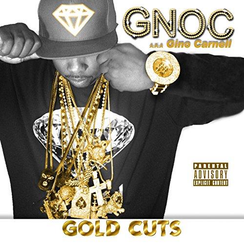 Gold Cuts [Explicit] - Cut Gold Diamond