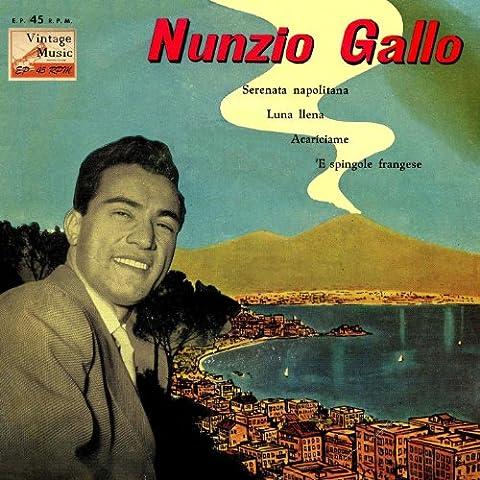 Vintage Italian Song Nº 27 - EPs Collectors,