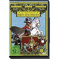 Die Abenteuer des Baron Münchhausen (20th Anniversary Edition) [2 DVDs]