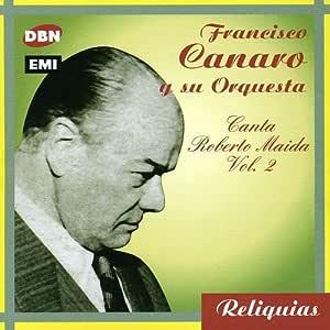 Canta Roberto Maida Vol.2
