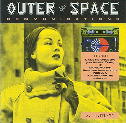 Outer-Space-Communications