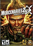 Cheapest Mercenaries 2: World In Flames on PC