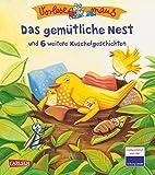 VORLESEMAUS 12: Das gemütliche Nest: und 6 weitere Kuschelgeschichten
