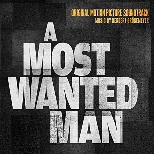 Preisvergleich Produktbild A Most Wanted Man (Orig Motion Picture Soundtrack)