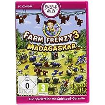 Farm Frenzy 3 - Madagascar - [PC]