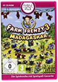 Farm Frenzy 3 - Madagascar - [PC]