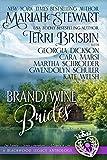 Brandywine Brides: A Blackwood Legacy Anthology: Volume 1