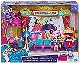 My Little Pony - C0409EU40 - Equestria Girls La Salle De Cine