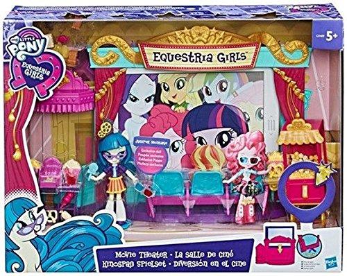 My Little Pony - Equestria Girls Mini Il Cinema , C0409EU4