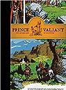 Prince Valiant, tome 18 : 1971-1972 par Foster