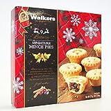 Walkers | Mini Mince Pies - 9 Pack | 1 x 225g