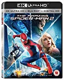 The Amazing Spiderman 2 - Il Potere di Electro (4K Ultrahd + Blu-Ray)