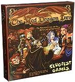 SlugFest Games SFG00004 Red Dragon Inn