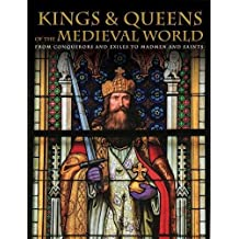 Kings & Queens of the Medieval World