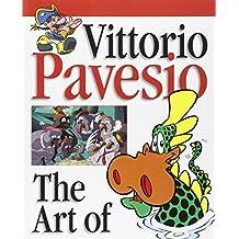 The Art of Vittorio Pavesio