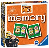 Ravensburger Despicable Me 3 Mini Memory