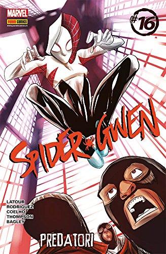 Spider-Gwen: 16