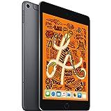 Apple iPad Mini 5 256GB 4G - Gris Espacial - Desbloqueado (Reacondicionado)
