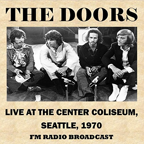 Live at the Center Coliseum, S...