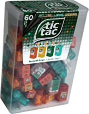 Tic Tac Lilliput 60er 228g