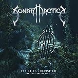 Sonata Arctica: Ecliptica-Revisited:15th Anniversary Edition (Audio CD)