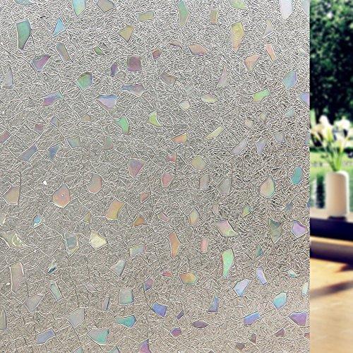 60cm-x-200cmduofire-repositionnable-non-adhesif-electrostatique-decoratif-intimite-film-pour-vitrage