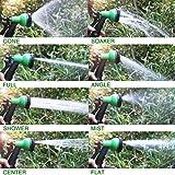 Vegbirt Flexibler Gartenschlauch