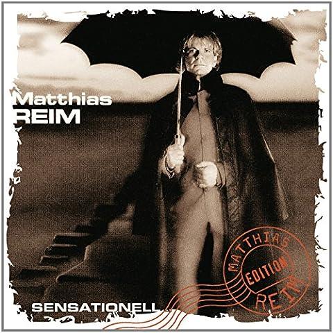 Sensationell (Matthias Reim Cds)