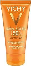 Vichy Idéal Soleil Sonnencreme für Gesicht - 50 gr